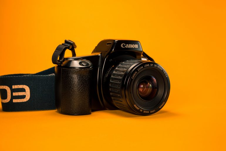 The biggest and most awesome camera rumors of the year
